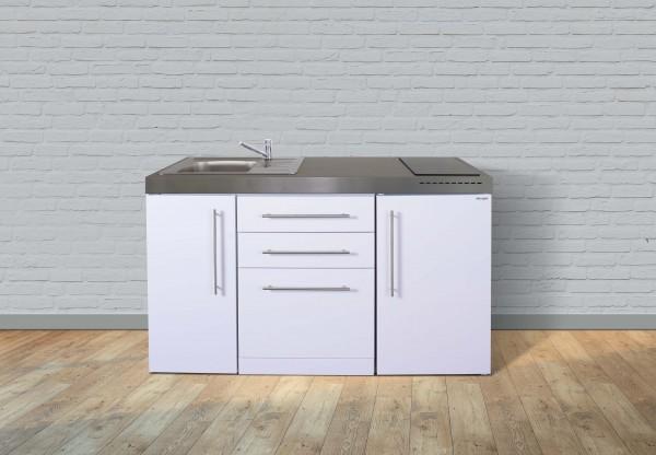 Miniküche Premiumline MPGS 150 - Mit Geschirrspüler