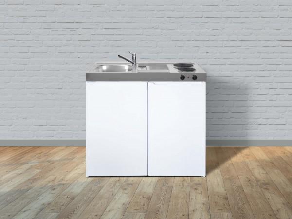 Miniküche Easyline ME 100 - Mit Kühlschrank