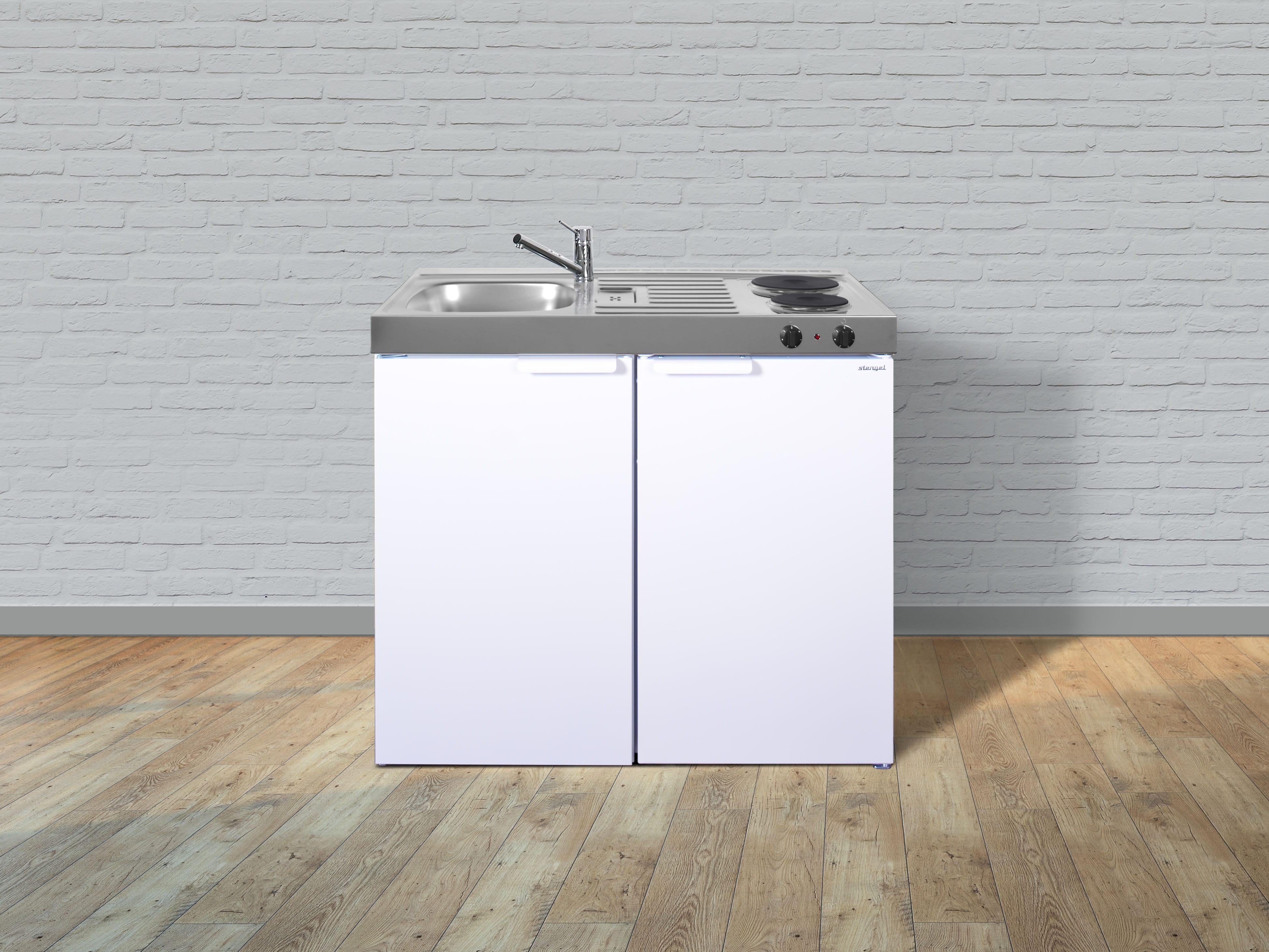 Miniküche Mit Geschirrspüler Ohne Kühlschrank : Stengel miniküche kitchenline mk miniküchen online