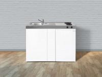 Miniküche Easyline ME 120 - Mit Kühlschrank