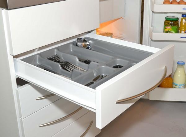 Schubladeneinsatz Excellent II für Miniküche Easy,- Kitchen,- Premiumline