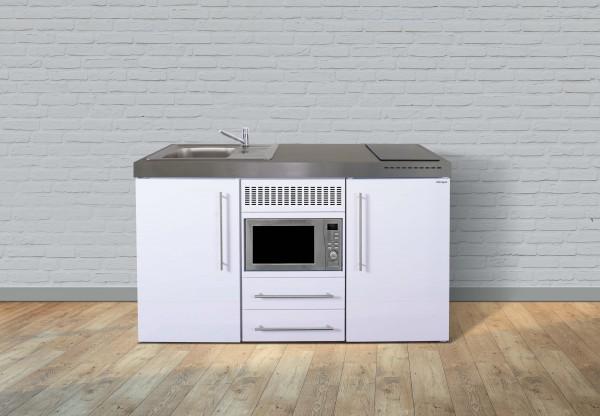 Miniküche Premiumline MPM 150 - Mit Kühlschrank & Mikrowelle