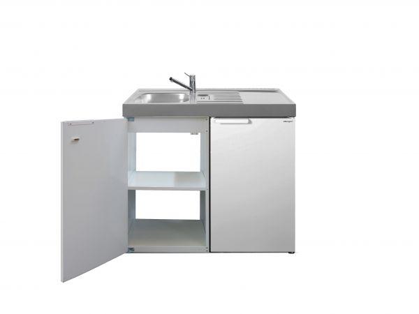Fachbodeneinsatz für Miniküche Easy,- Kitchen,- Premiumline