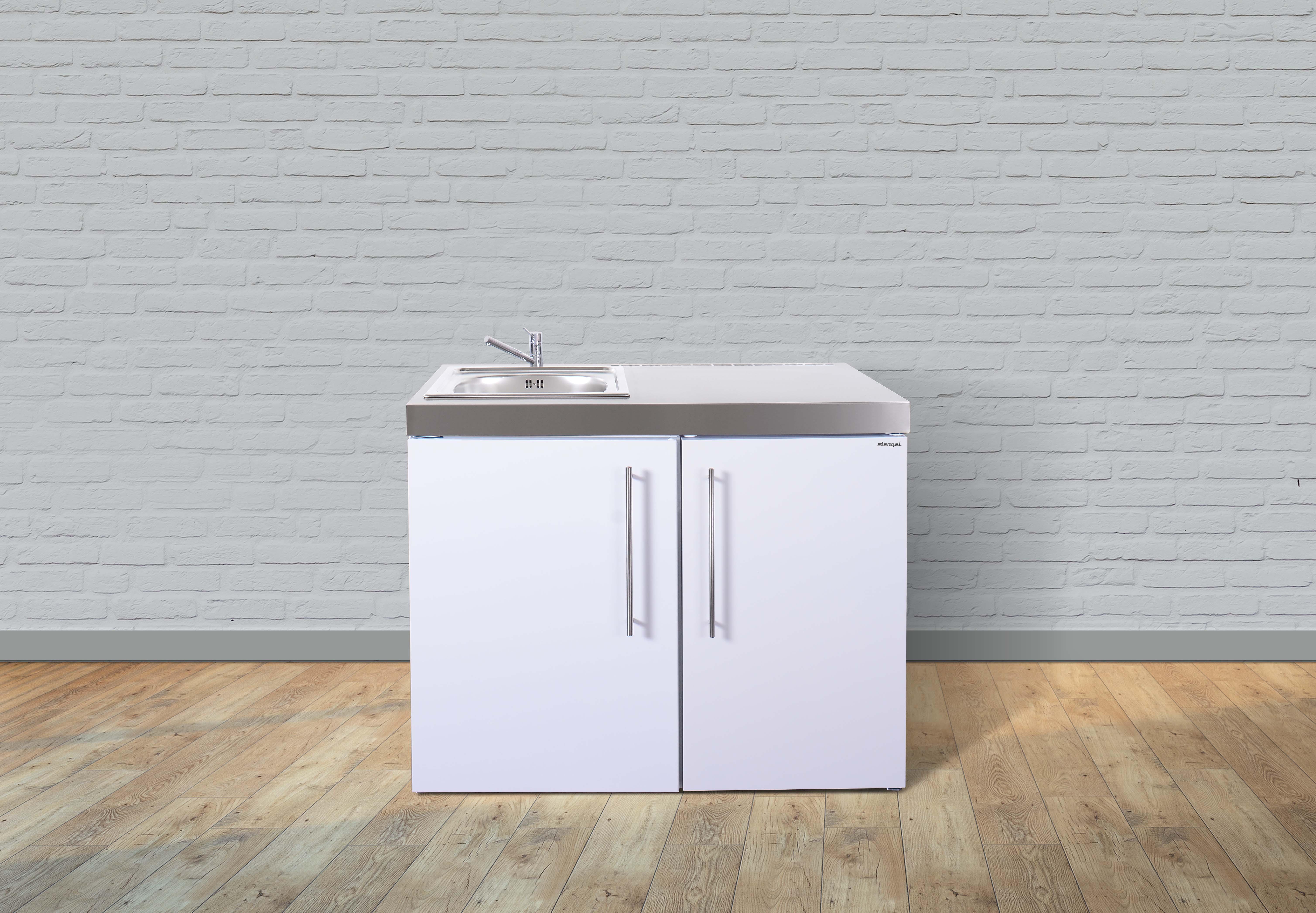 Miniküche Ohne Kühlschrank Gebraucht : Miniküchen singleküchen günstig kaufen miniküchen online